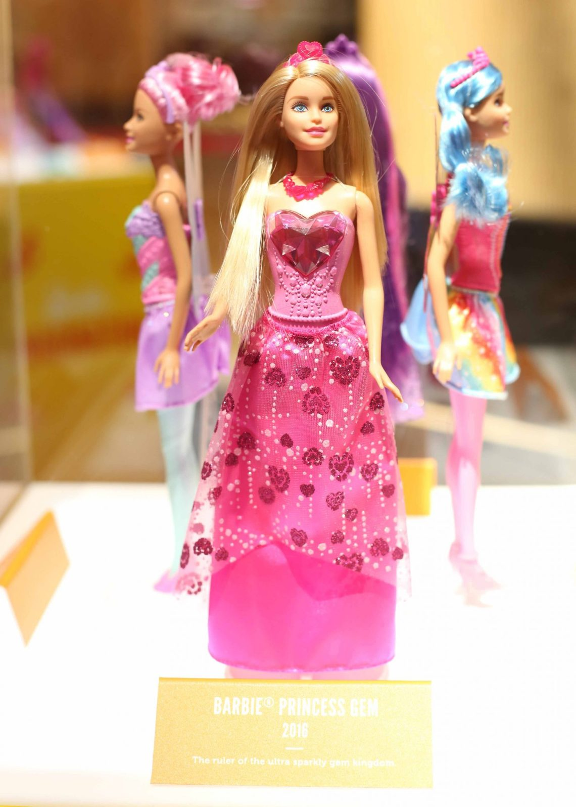 BARBIE_ World of Endless Possibilities Exhibition 15_smartdory 2016