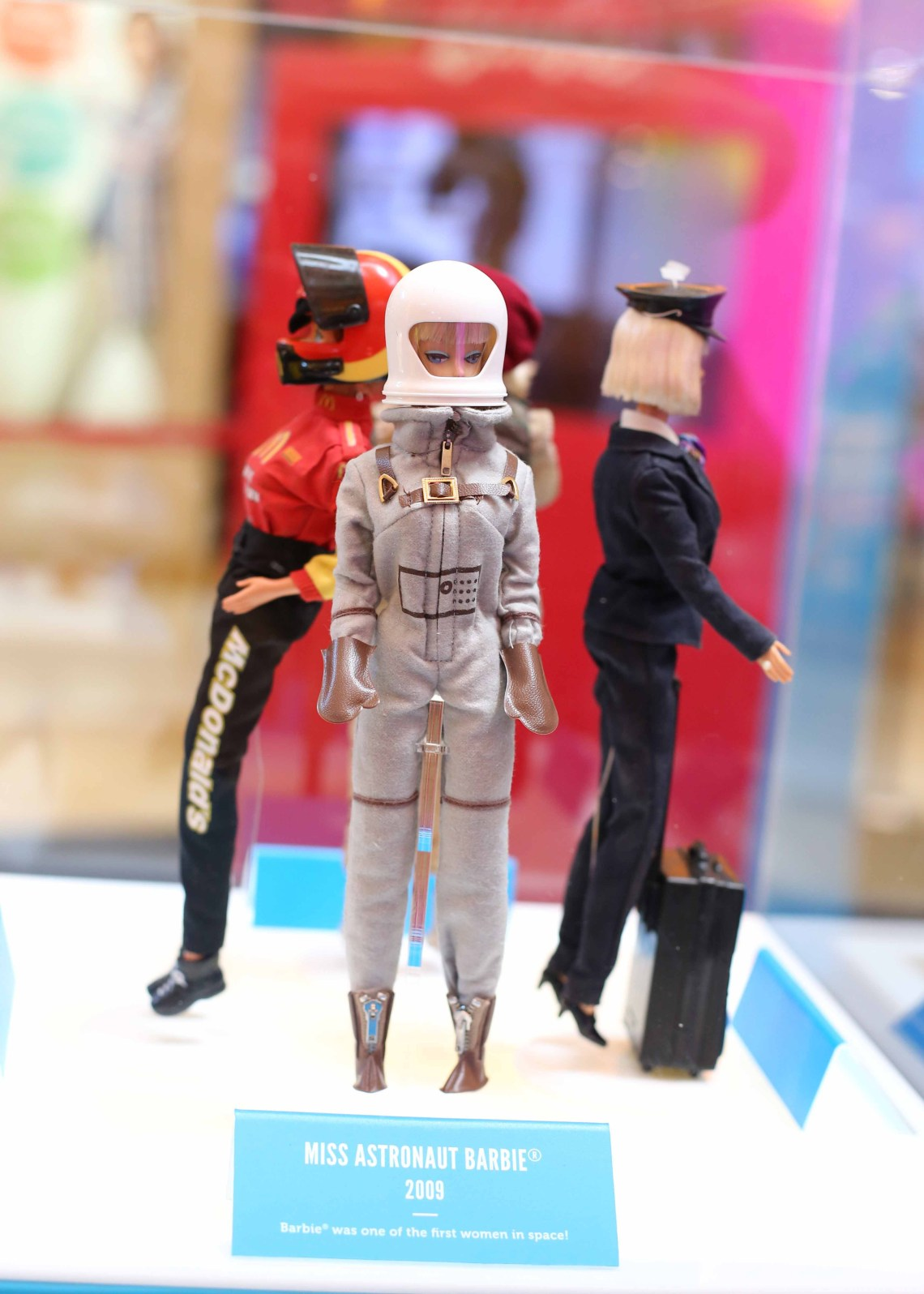BARBIE_ World of Endless Possibilities Exhibition 16_smartdory 2016