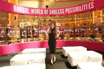 BARBIE_ World of Endless Possibilities Exhibition 5_smartdory 2016