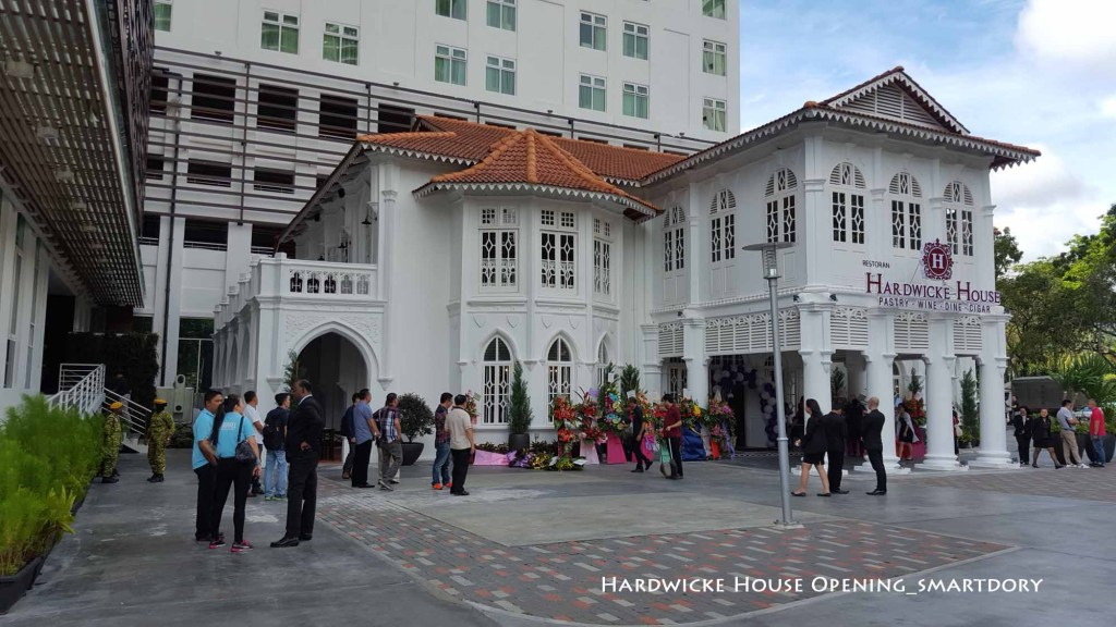 5 Most Beautiful Mansion to Dine In Historical Penang