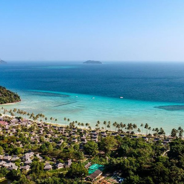 Tourism Authority of Thailand Launches WeChat Account