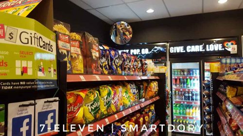 Top 5 Items to Buy After Midnight at 7 Eleven Malaysia