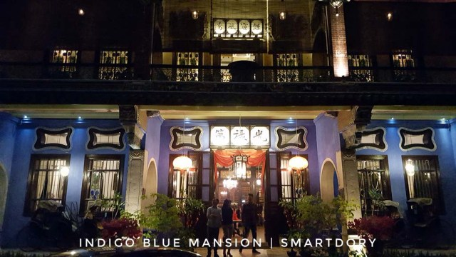 5 Most Beautiful Dream Mansion Dinner Date In Penang