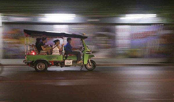 How To Move Around Hua Hin When You Travel For Holidays