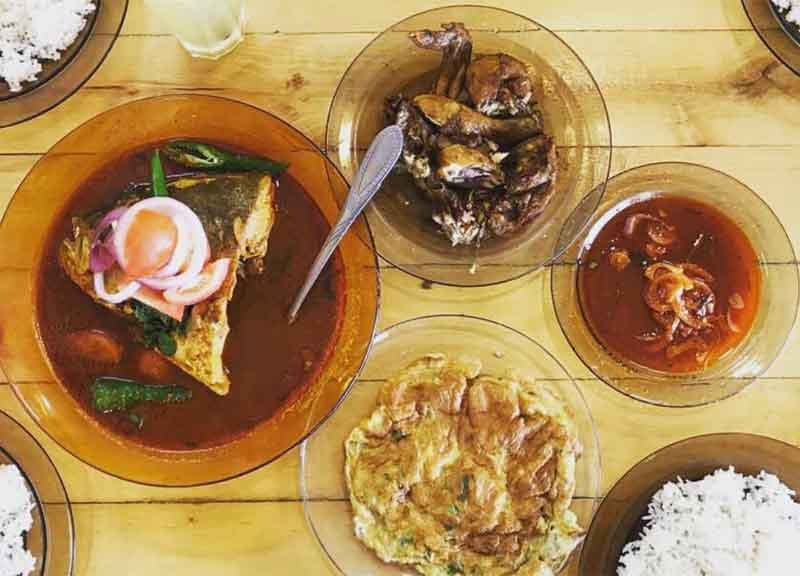 10 Best Halal Food Hunt in Penang for Holiday Makers