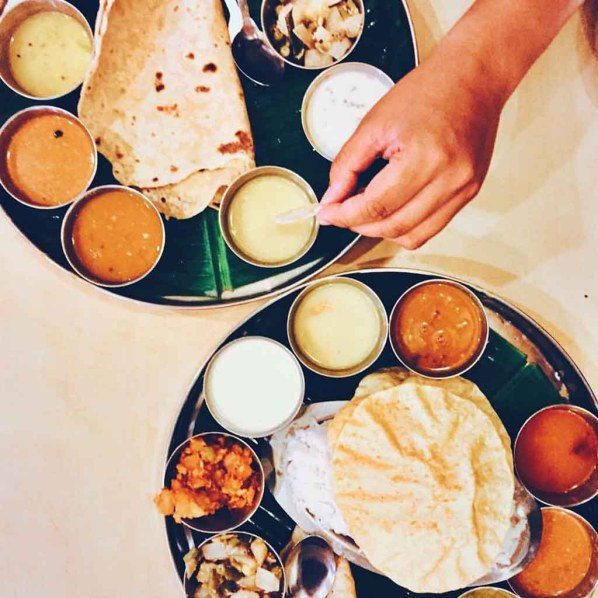 8 Best Indian Restaurants in Penang for Holiday Makers