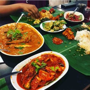 Passions of Kerala 10 Best Halal Food Hunt
