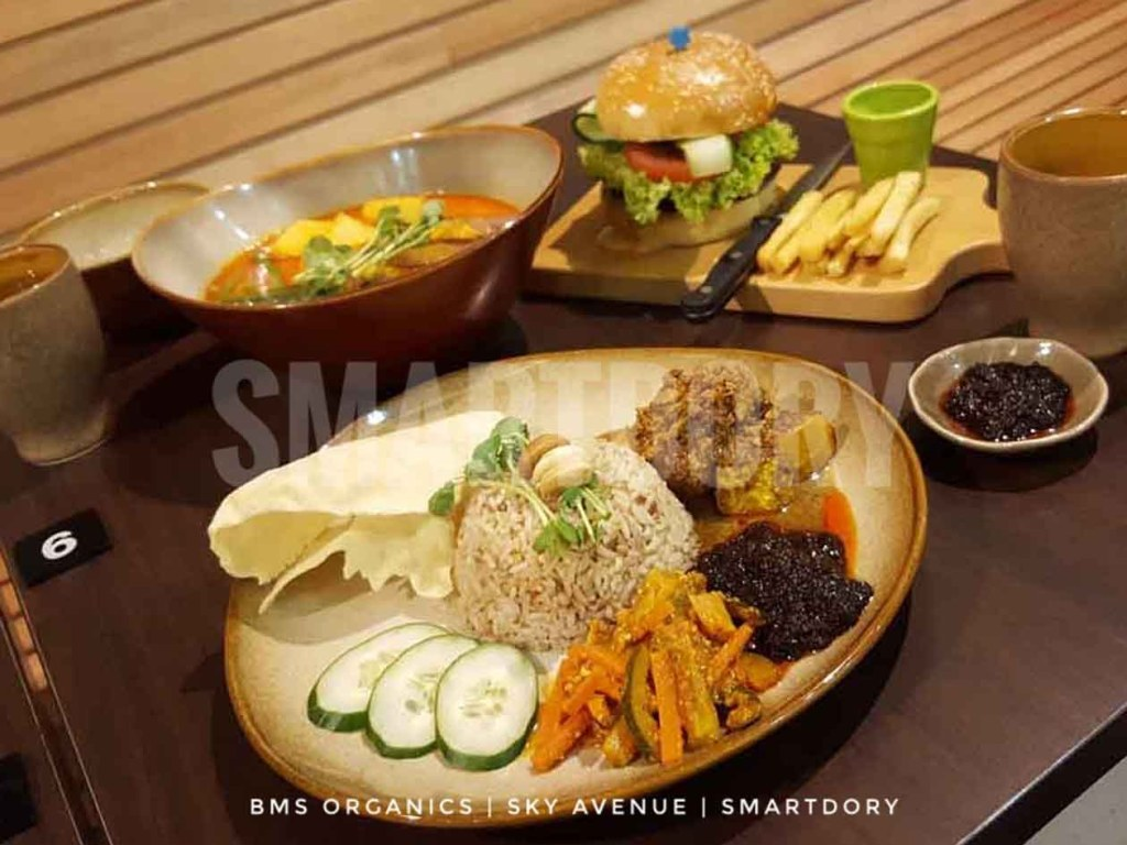 24 hour Food Trail Experience Sky Avenue Genting Highlands_BMS Organics