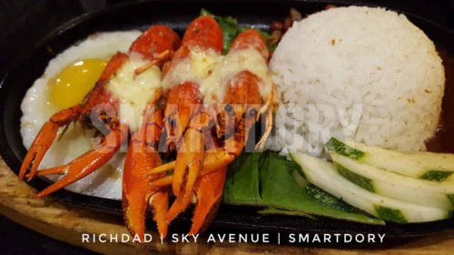 24 hour Food Trail Experience Sky Avenue Genting Highlands