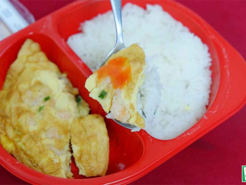 Hot Ready Made Meals You Must Try in 7-Eleven Thailand!