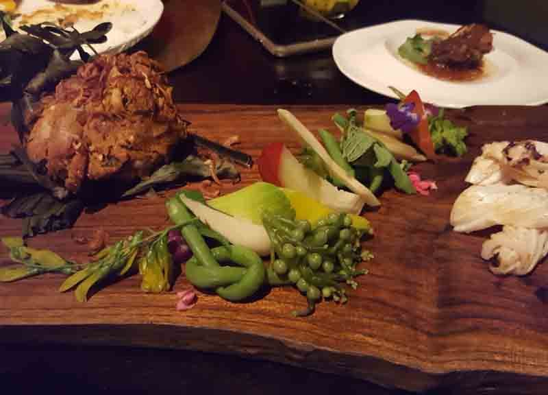 Bo.Lan – World 50 Best Restaurants in Bangkok