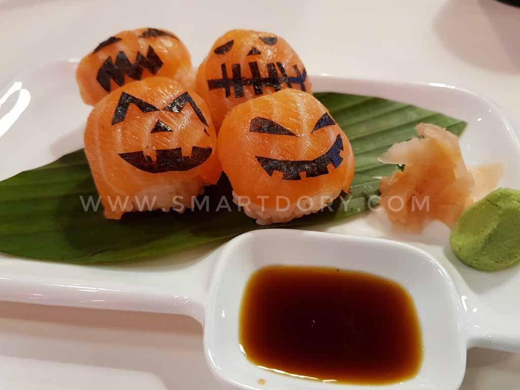 The Top Penang Halloween Party Celebration