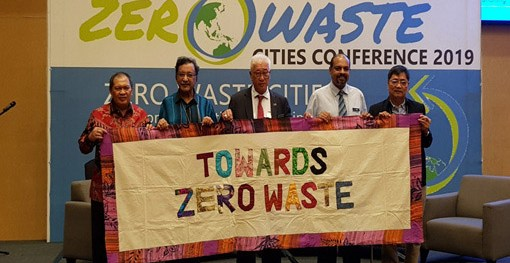 Southeast Asian Cities Collaborate To Showcase Solutions To Create A Zero Waste Cities 8