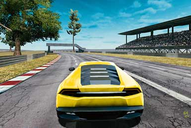 Smart Driving Games   The best driving games for free Speed Racing Pro 2