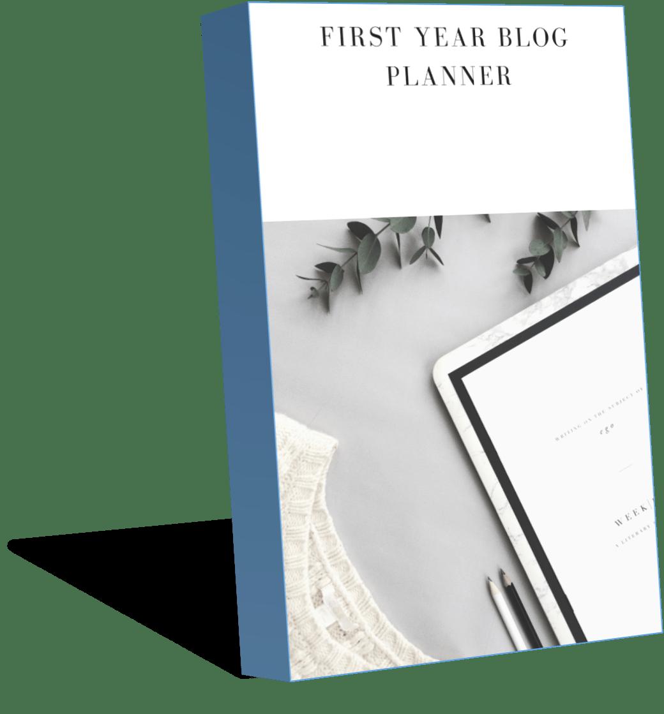 ecover-blog planner