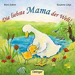 Besten Bücher für Kinder ab 2 Jahre die liebste Mama der Welt