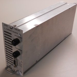 ILX Lightwave CSM-39100 1000mA Current Source