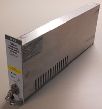 ILX Lightwave FOS79800B/315B Precision Fiber Optic Source