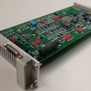 Newport 8375 60W TEC Module
