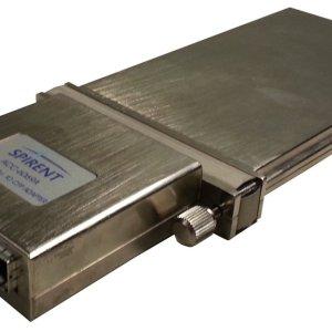 Spirent TestCenter ACC-6069A 40G 2-Port QSFP to CFP Adapter