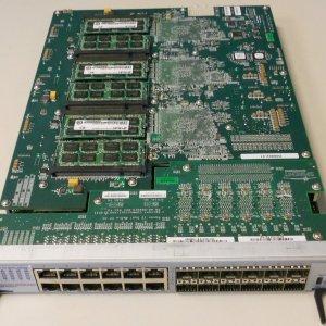 Spirent TestCenter CM-1G-D12 HyperMetrics 12-port Gigabit Ethernet Test Module