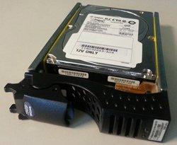 005048492 EMC 73-GB 2GB 10K 3.5 FC HDD