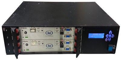 Anue FC124 HS-FC124X Hilo Platform Fibre Channel Network Emulator