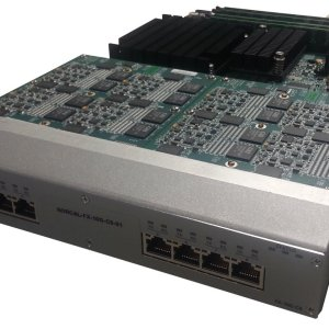 Spirent TestCenter FX-10G-C8 8-Ports 10G Copper Ethernet Test Module