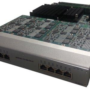 Spirent TestCenter FX-10G-C8 8-Ports 10G Copper Ethernet Test Module