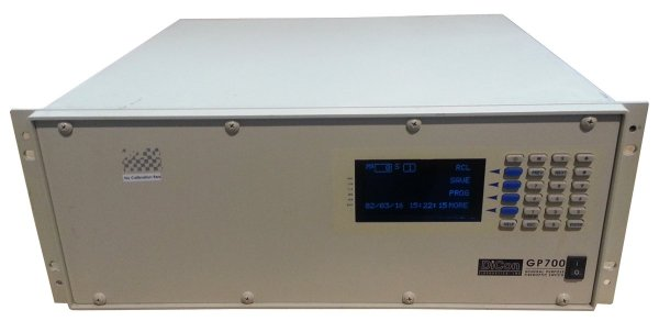 DiCon GP700 General Purpose Fiberoptic Switch Platform
