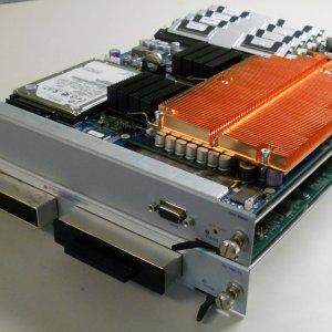 Spirent TestCenter NG-100G-F2 HyperMetrics 40/100G Ethernet Module