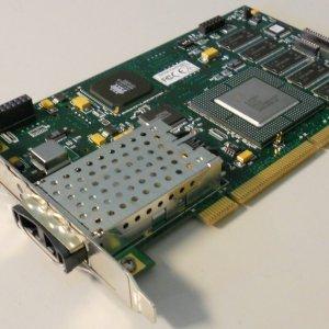 NetApp X1920B Troika Cluster Card w/optical interface w/ SC connector