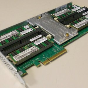NetApp X1936A-R5 PAM I 16GB Perf Accel Module DRAM PCIe Networking Adapter Card