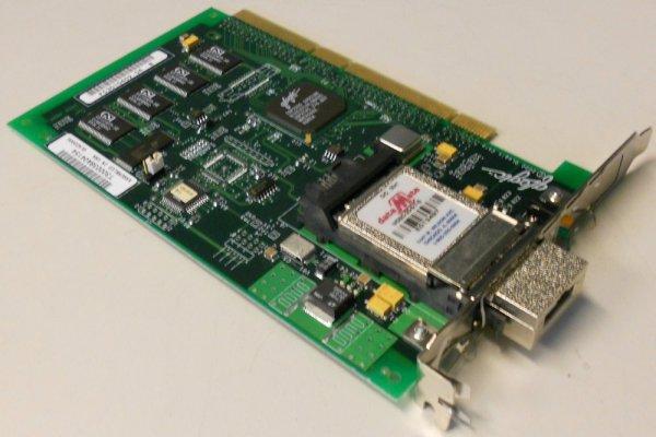 NetApp X2040B Single port FCAL Controller Card
