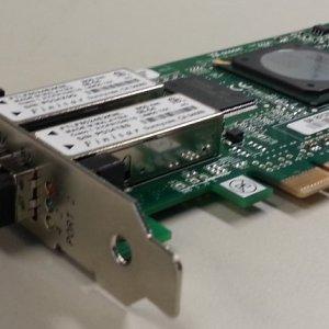 NetApp X2053A-R6 HBA FC Tape PCIe 4Gb Op (2) R6