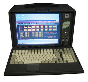 Inet Spectra Portable 4-link Multi-protocol Analyzer with SS7