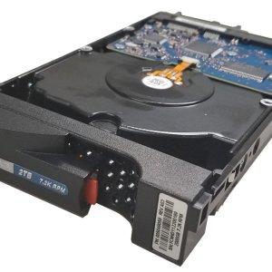 EMC 005049059 AX-SS07-020 2TB SATA II 3.0 Gbps 7,200 RPM Hard drive