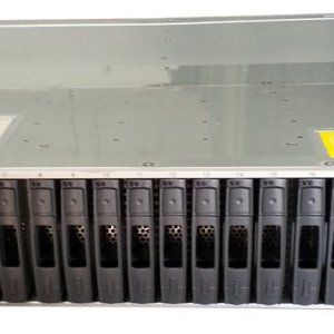 NetApp DS2246 24 Disk Expansion with 24 x X423A 900GB 10K 6Gb 2.5 SAS Drives