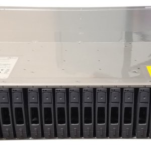 "NetApp DS2246 24 Disk Expansion with 24 x X425A-R6 1.2TB 10K SAS 2.5"" Hard Drive"