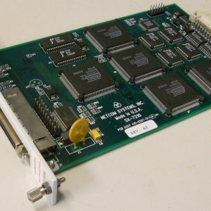 Sprint NetCom SX-7210 Smartbits Series Ethernet SmartCard