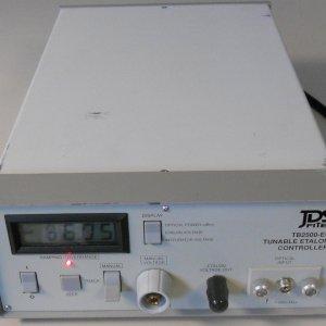 JDSU JDS TB2500-EC Tunable Etalon Controller