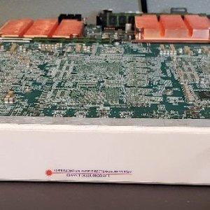 Spirent TestCenter MX2-1G-S8 mX2 10/1GbE SFP+ 8-ports Test Module