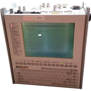WG JDSU Acterna ANT-20 10Gig Advanced Network Tester with Jitter