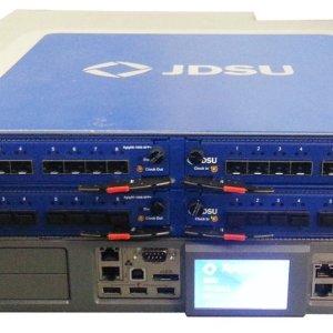 JDSU XGIG5K-0004 XGIG-5000 with 2 x XGXGIG5K 1008 40G & 2 x 10Gb/s SFP Plus