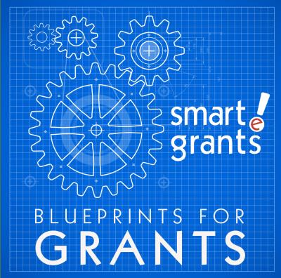 Diane H Leonard and Jo Miller of Smartegrants host Blueprints for Grants Webinars