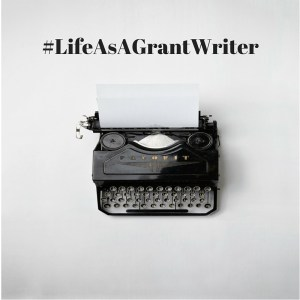 #lifeasagrantwriter