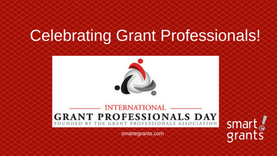 Celebrating International Grant Professionals DAy