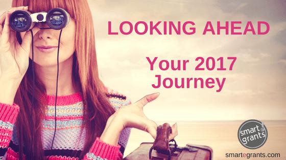 Your 2017 Professional Development Journey