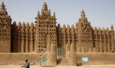 Arquitectura Africana