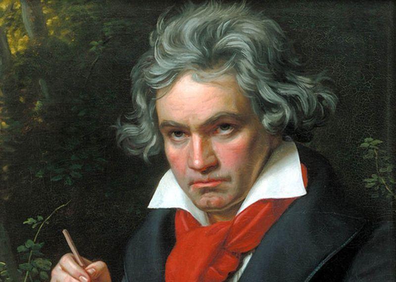 Beethoven era negro? Provavelmente não, mas esses compositores desconhecidos eram